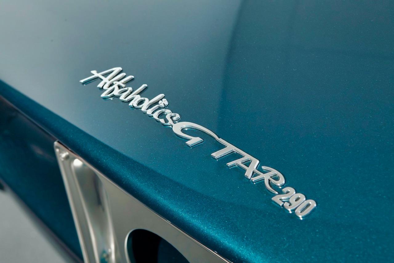 Alfaholics GTA-R 290 Widebody - Mamma mia ! 3