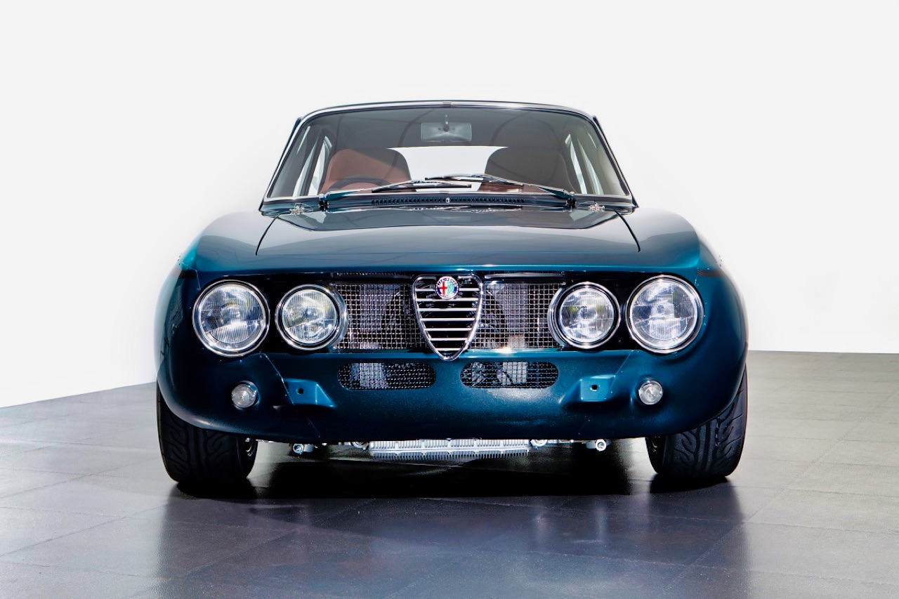 Alfaholics GTA-R 290 Widebody - Mamma mia ! 7