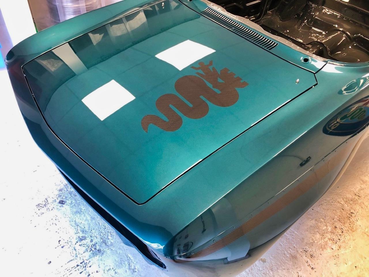 Alfaholics GTA-R 290 Widebody - Mamma mia ! 4