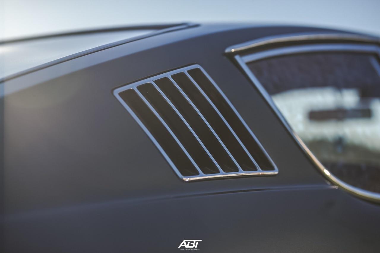 Bagged Audi 100 Coupé S... Best of Show ! 49