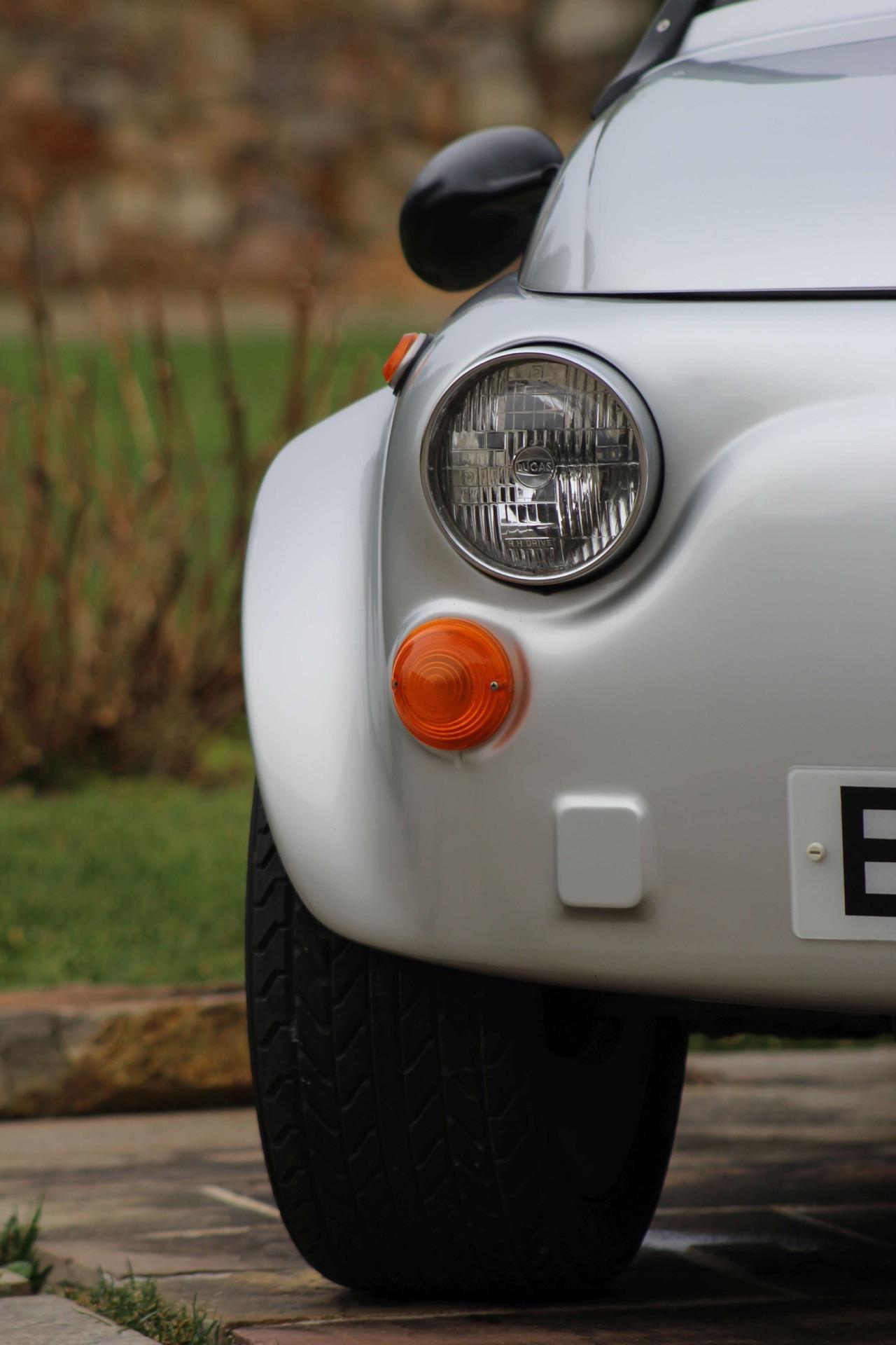 Fiat 595 Barchetta - Abartchetta ! 1
