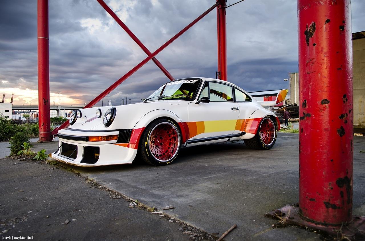 '77 Porsche 934/5 street legal - Appelez la BCZRCCR ! 5