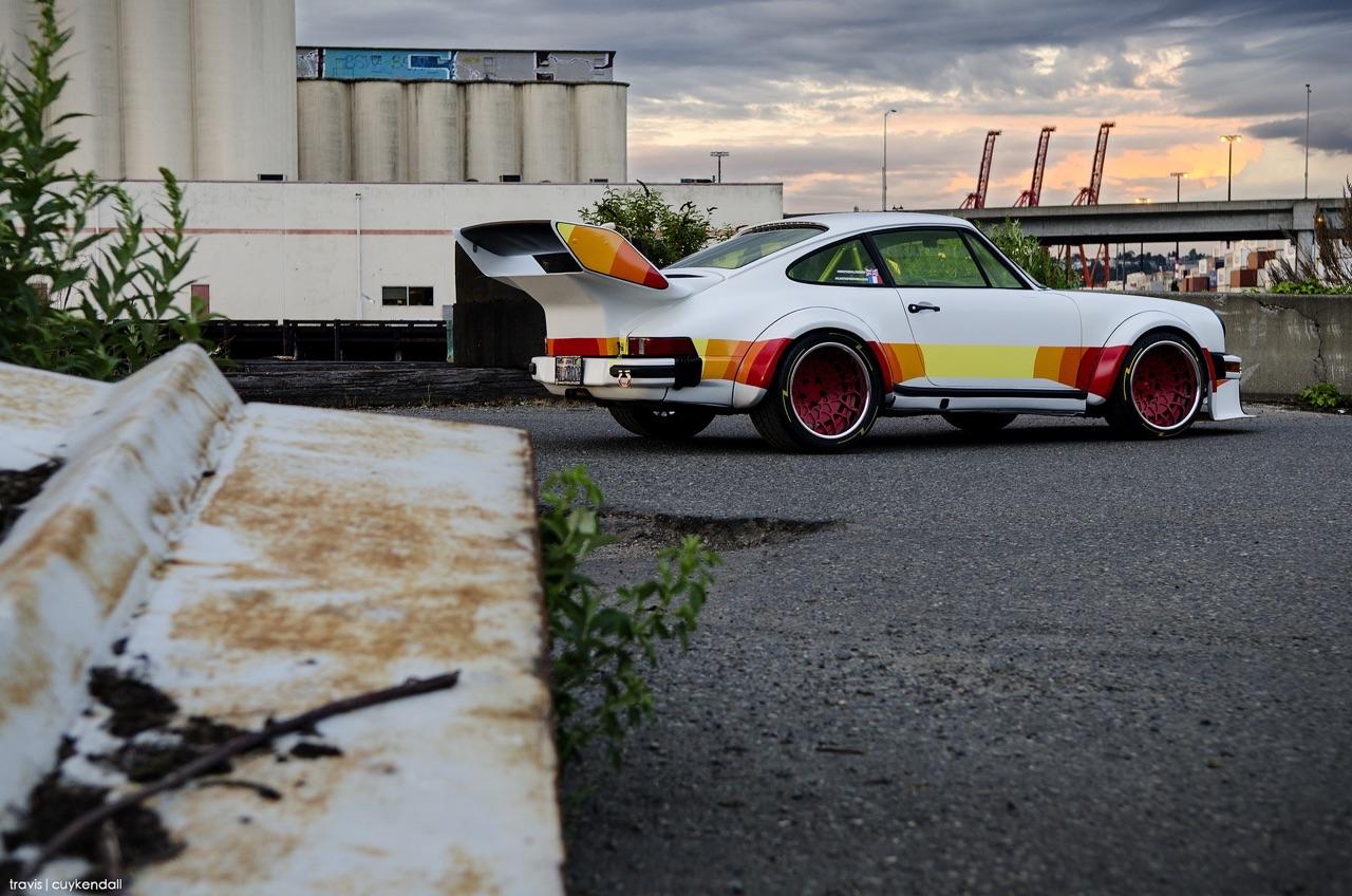 '77 Porsche 934/5 street legal - Appelez la BCZRCCR ! 3