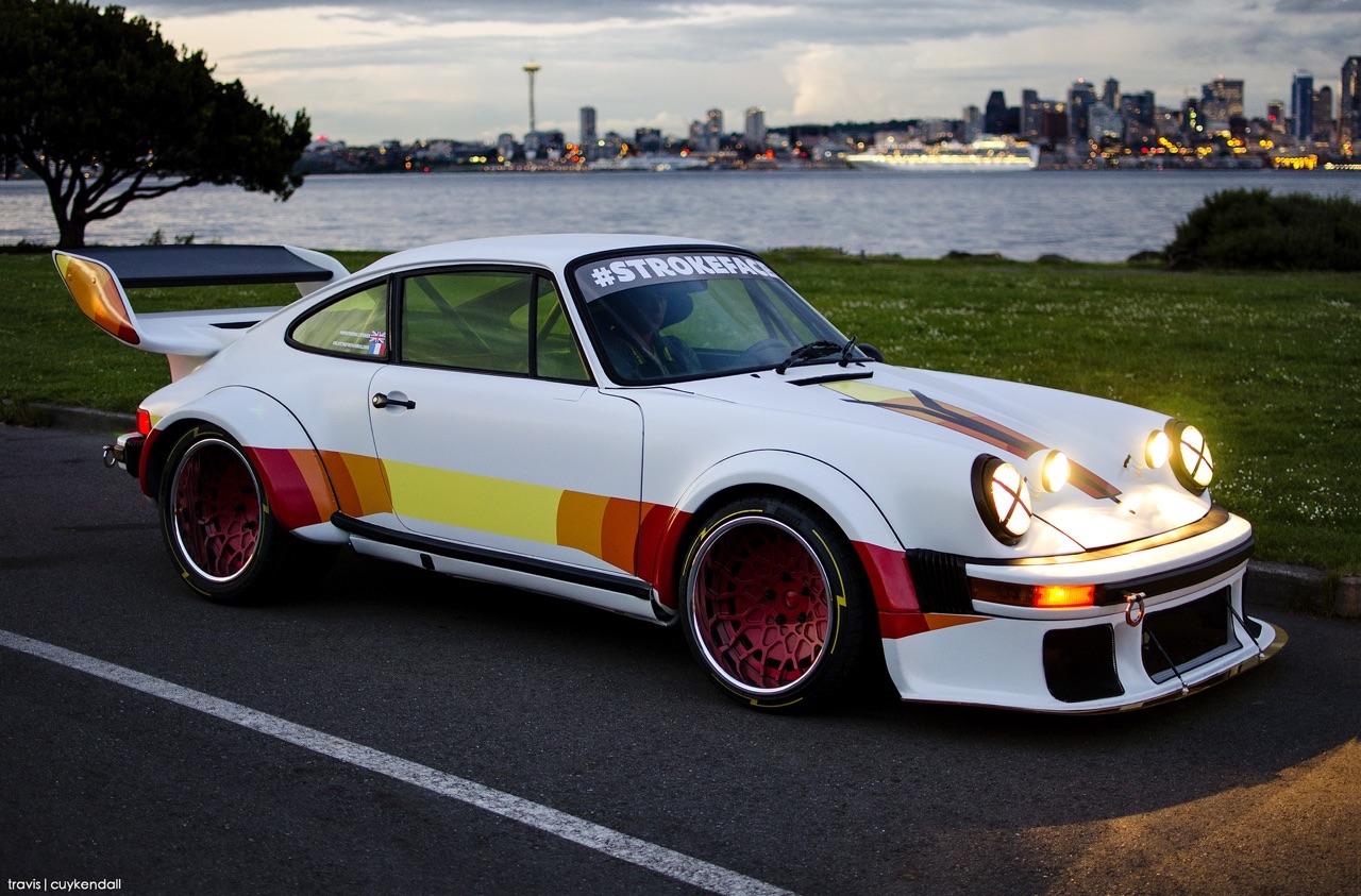 '77 Porsche 934/5 street legal - Appelez la BCZRCCR ! 7