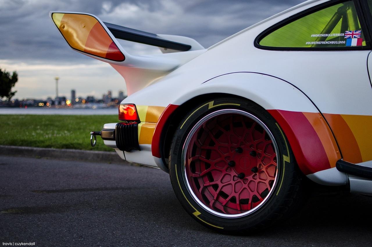'77 Porsche 934/5 street legal - Appelez la BCZRCCR ! 6