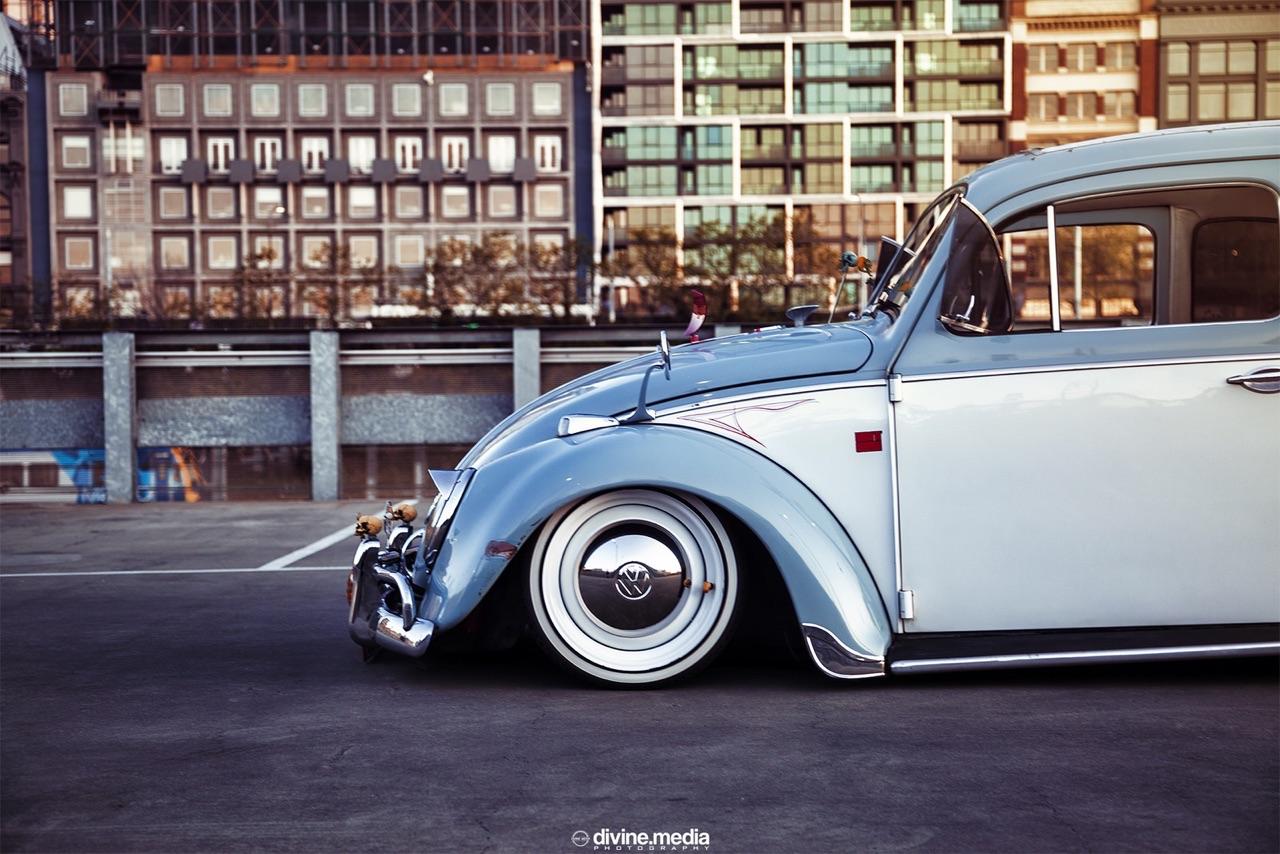 '66 VW Cox - Slammed & fun en Australie ! 9