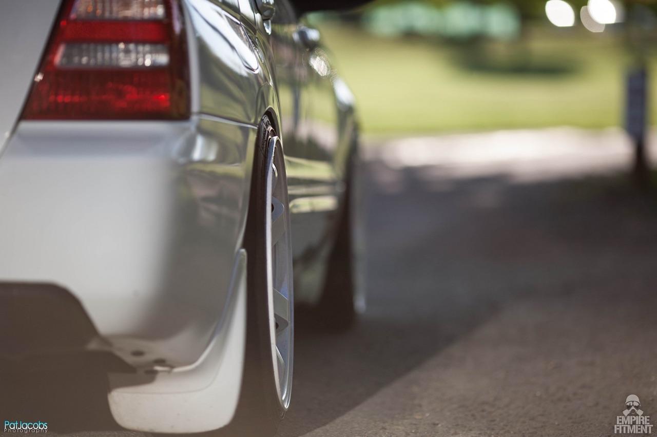 Subaru Forester 2.5 XT Sport - Slammed family ! 6