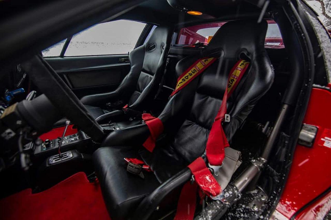 Ferrari 512 BBi Koenig Specials - Vous êtes sssssatellisés (vraiment) ! 6