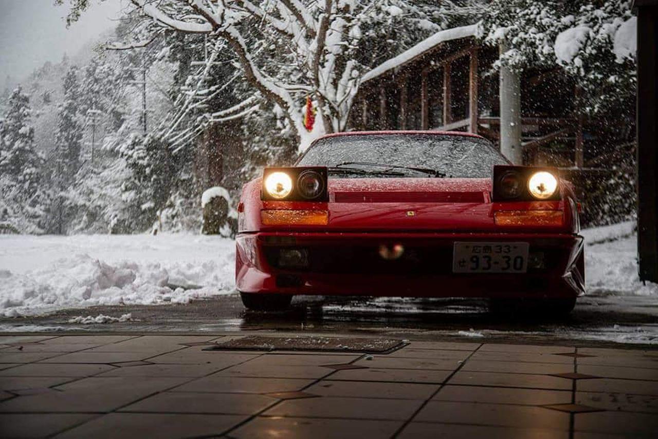 Ferrari 512 BBi Koenig Specials - Vous êtes sssssatellisés (vraiment) ! 3