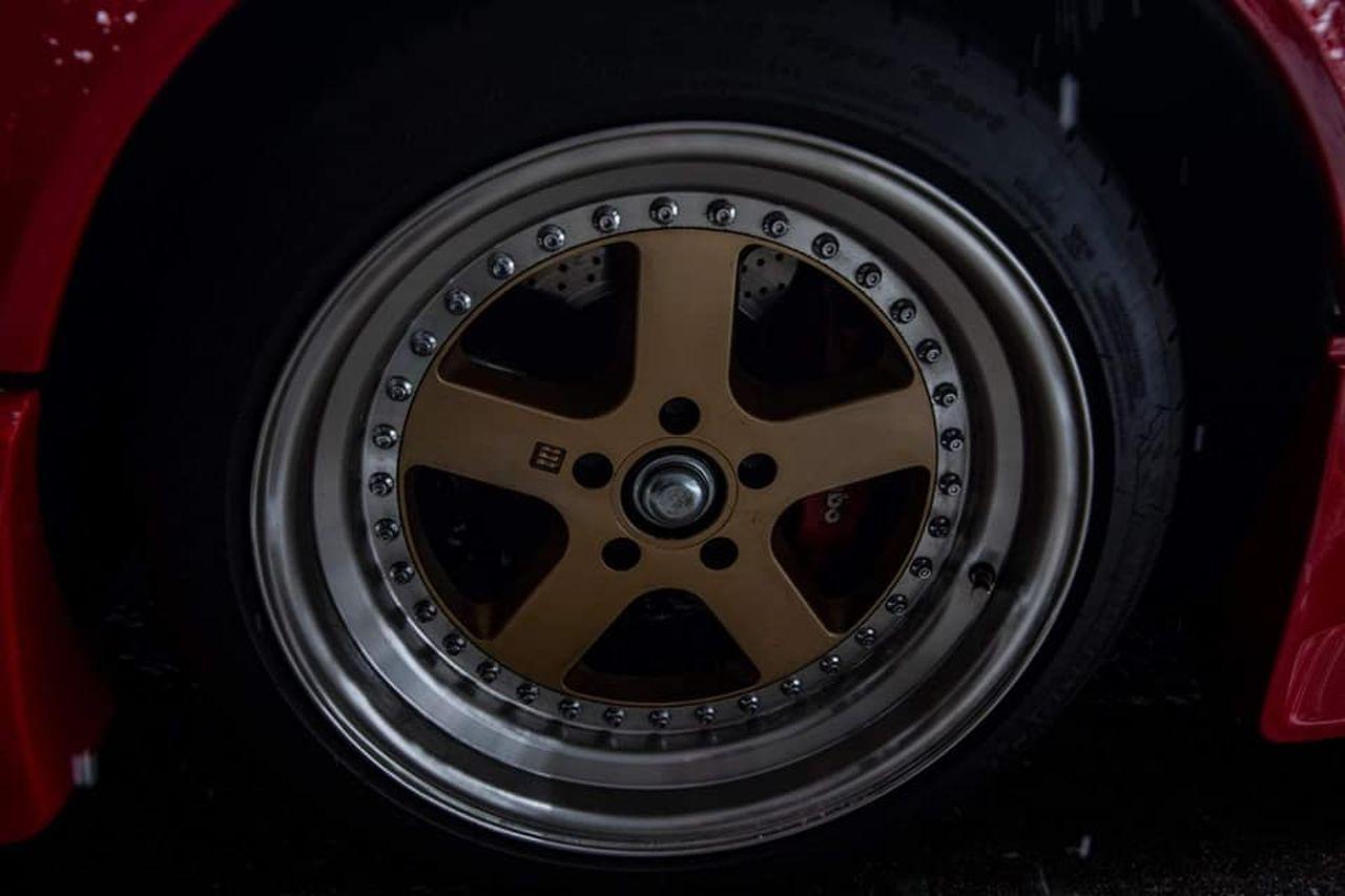 Ferrari 512 BBi Koenig Specials - Vous êtes sssssatellisés (vraiment) ! 11