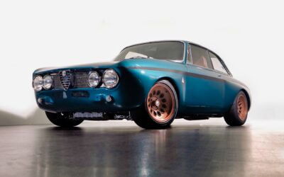 Alfaholics GTA-R 290 Widebody – Mamma mia !