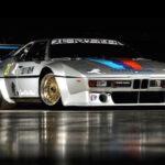 BMW M1 Procar SSR - Japanese legend...