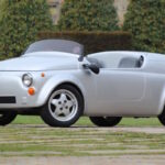 Fiat 595 Barchetta - Abartchetta !
