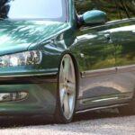 Peugeot 406 Break - Du 19 et de l'air !
