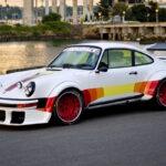 '77 Porsche 934/5 street legal - Appelez la BCZRCCR !
