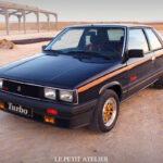 '85 R11 Turbo - Youg'attitude !