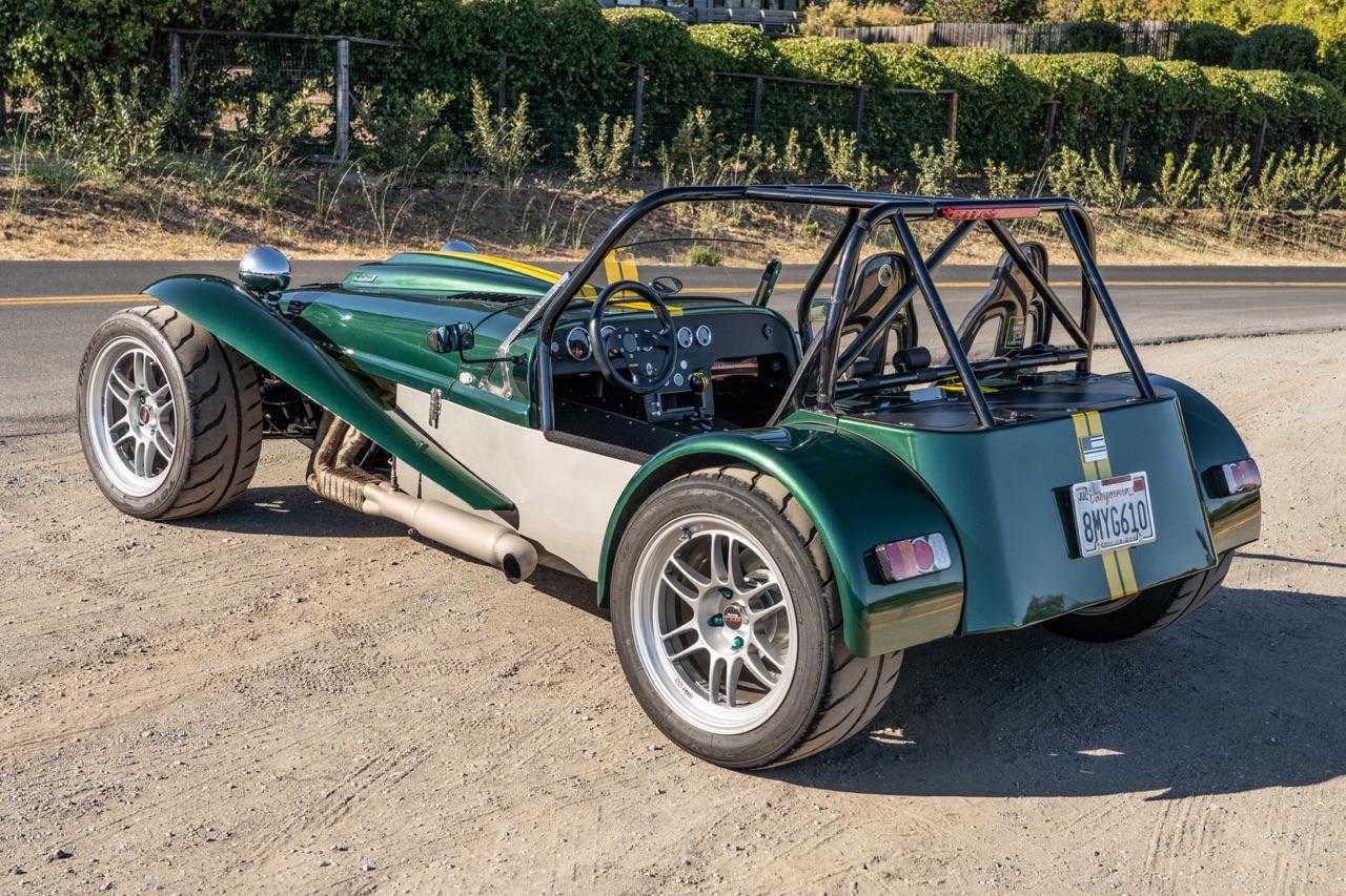 Brunton Stalker Classic R - Aux States, on fout des V8 de partout ! 10