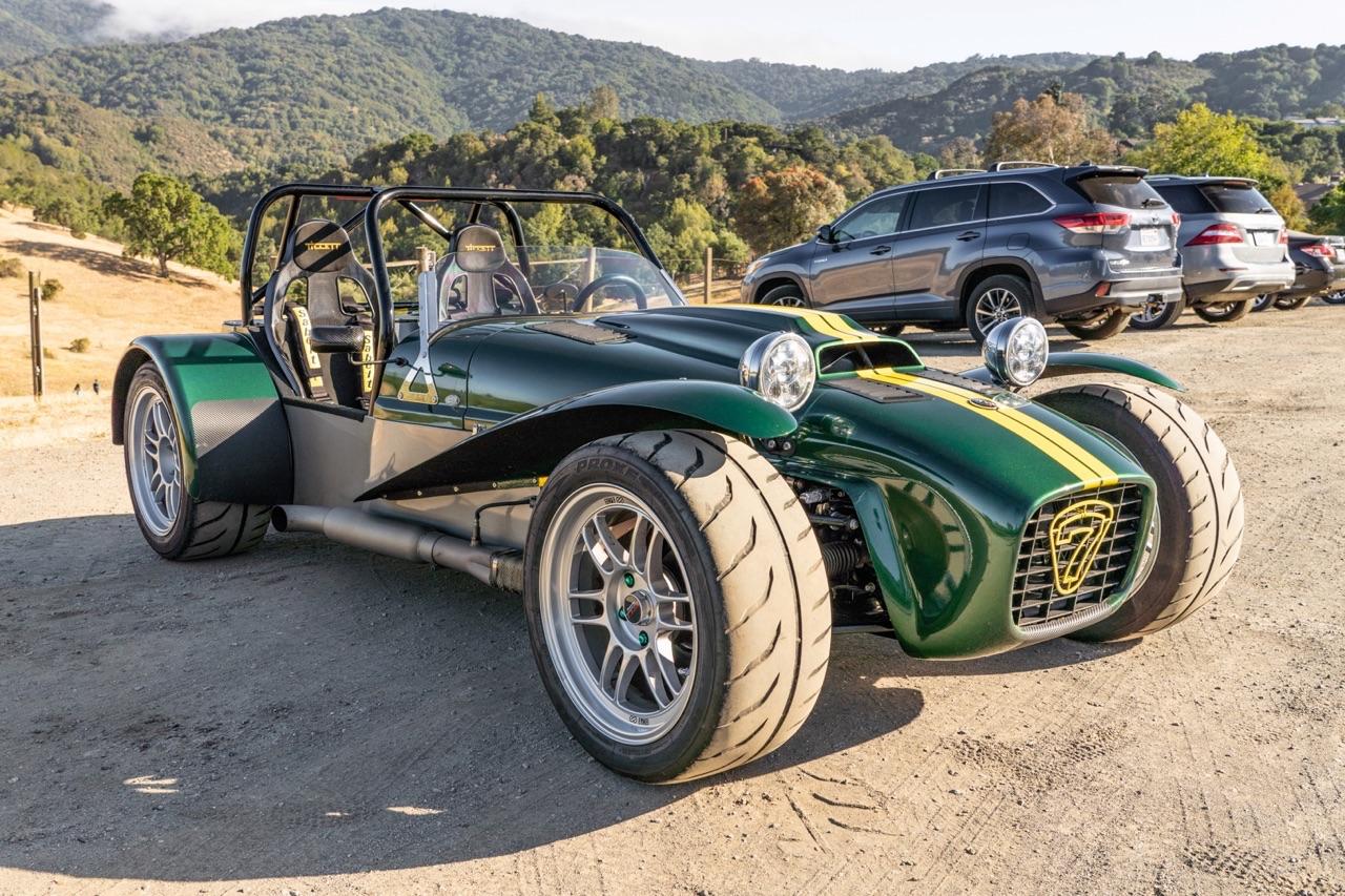 Brunton Stalker Classic R - Aux States, on fout des V8 de partout ! 1