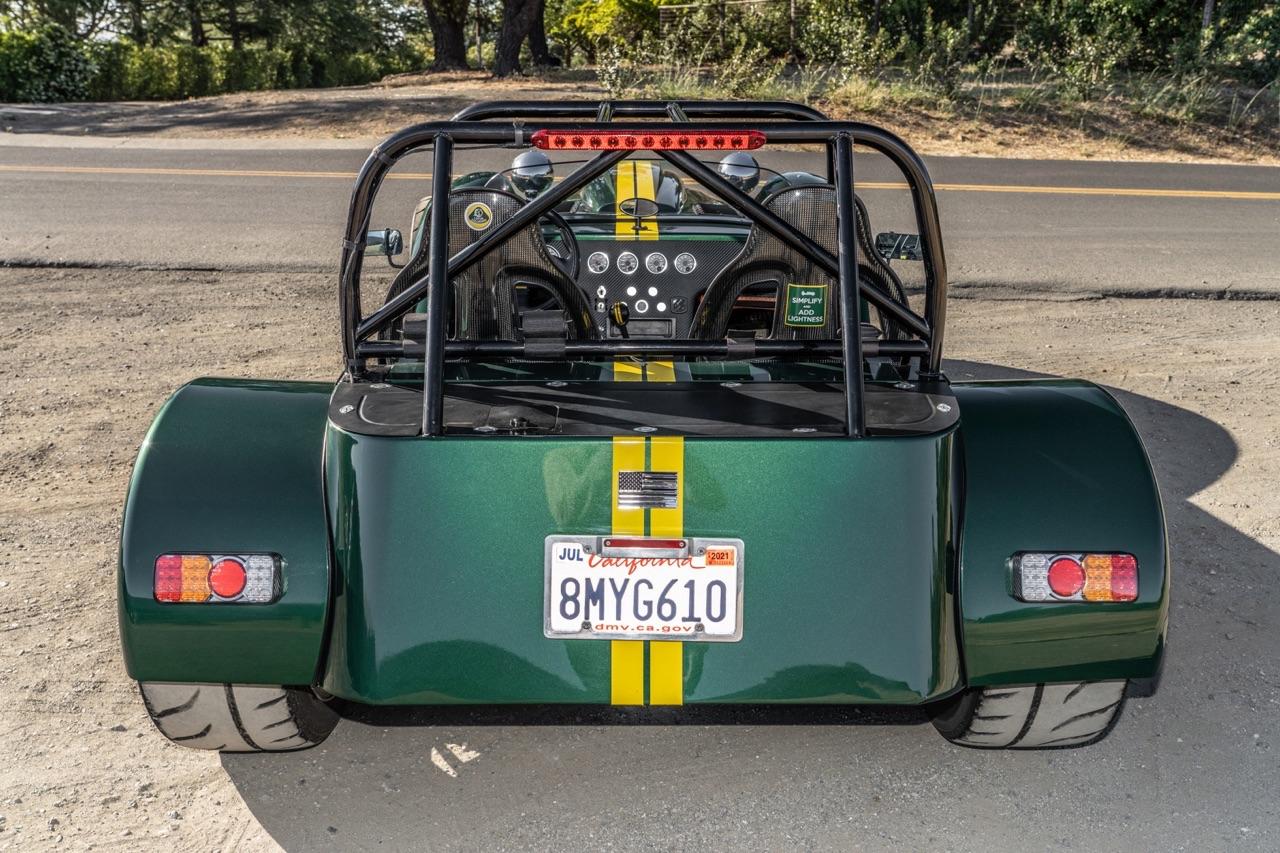 Brunton Stalker Classic R - Aux States, on fout des V8 de partout ! 7