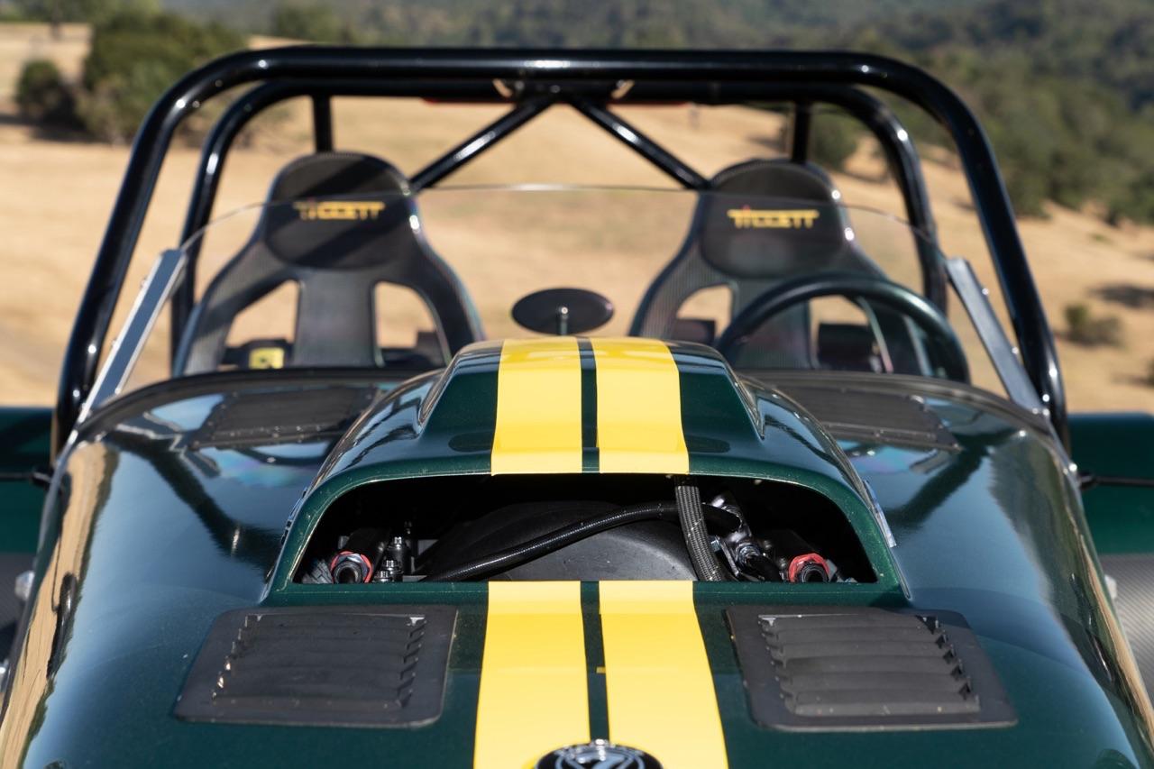 Brunton Stalker Classic R - Aux States, on fout des V8 de partout ! 8