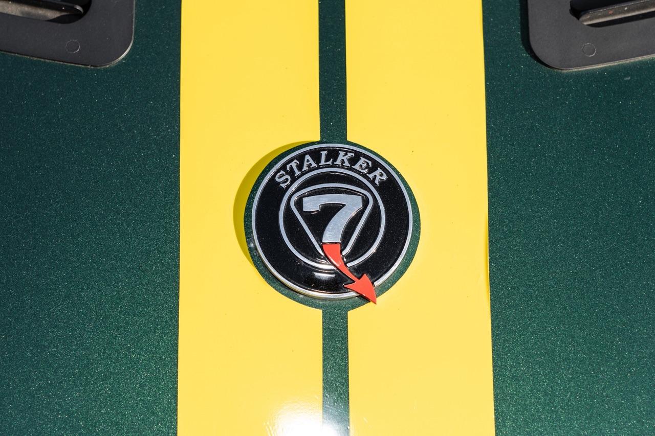 Brunton Stalker Classic R - Aux States, on fout des V8 de partout ! 2