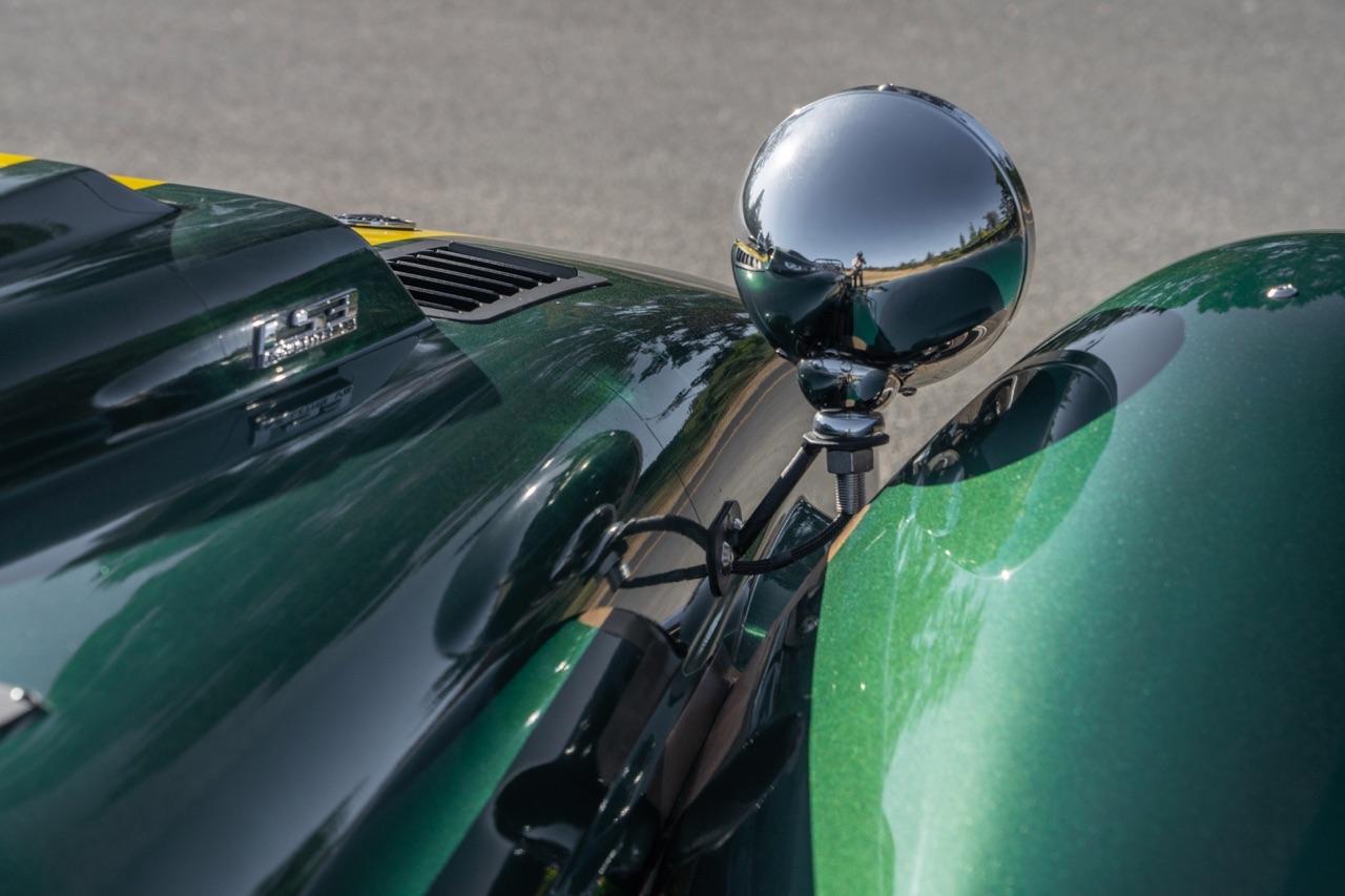 Brunton Stalker Classic R - Aux States, on fout des V8 de partout ! 5