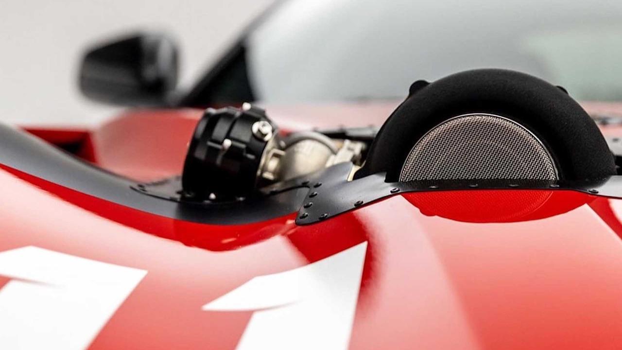 Ferrari F12 Biturbo - Quand Aaron Kaufman et Damon Fryer se fâchent ! 6