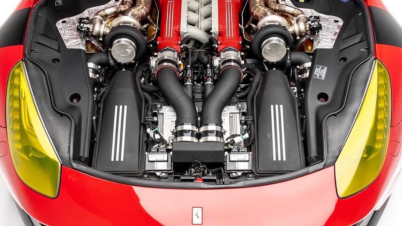 Ferrari F12 Biturbo - Quand Aaron Kaufman et Damon Fryer se fâchent ! 10