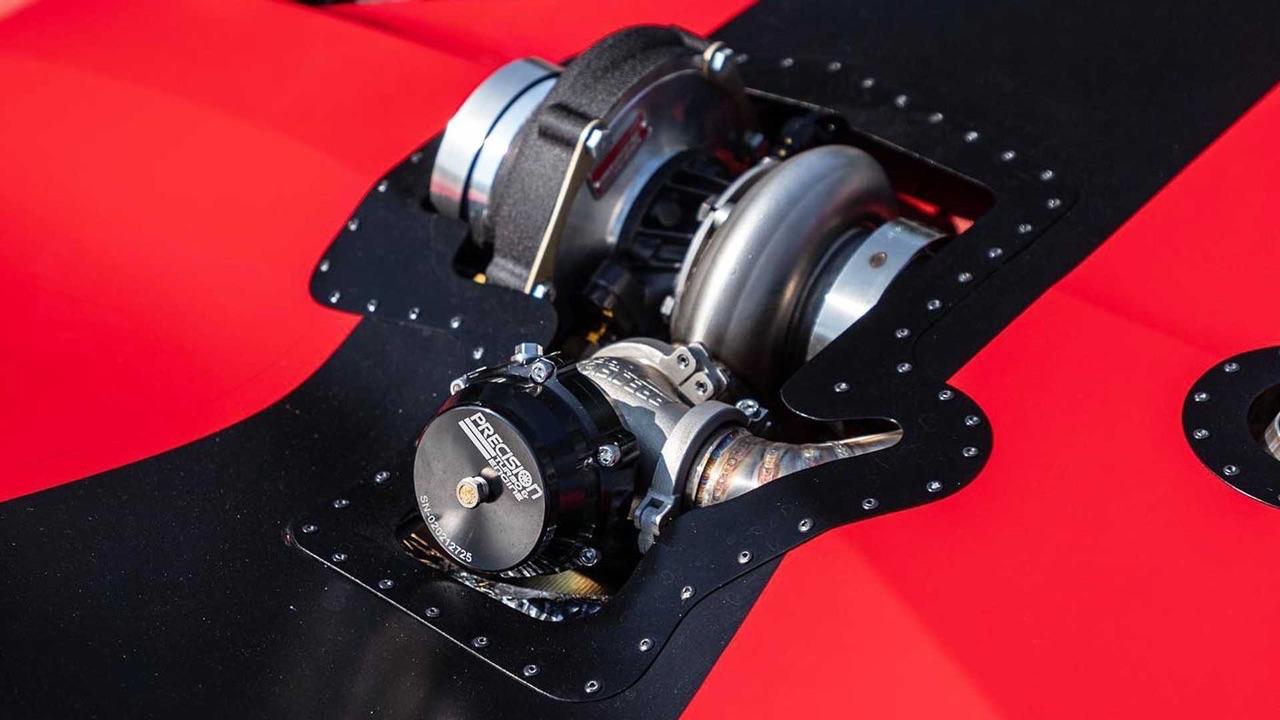 Ferrari F12 Biturbo - Quand Aaron Kaufman et Damon Fryer se fâchent ! 8