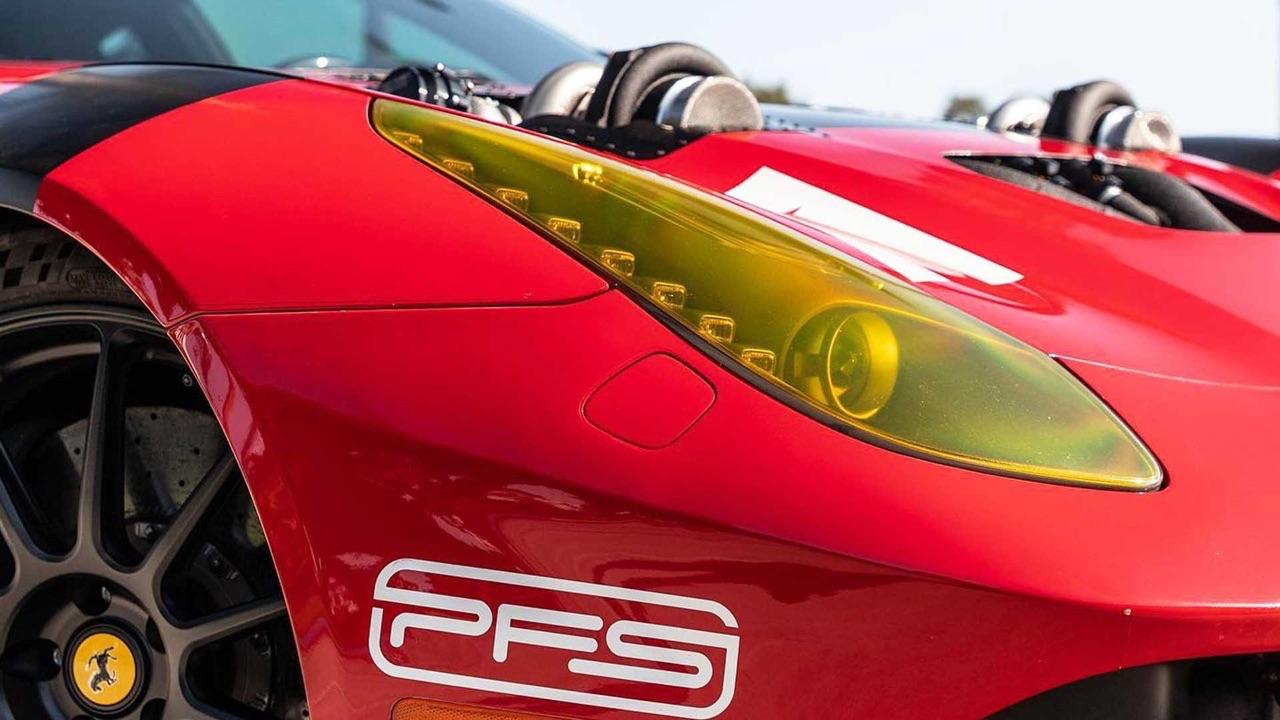 Ferrari F12 Biturbo - Quand Aaron Kaufman et Damon Fryer se fâchent ! 2