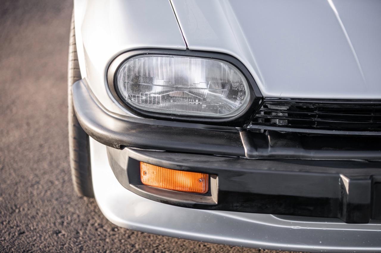 '80 Jaguar XJS en V8 LT1... F**k les protocoles ! 5