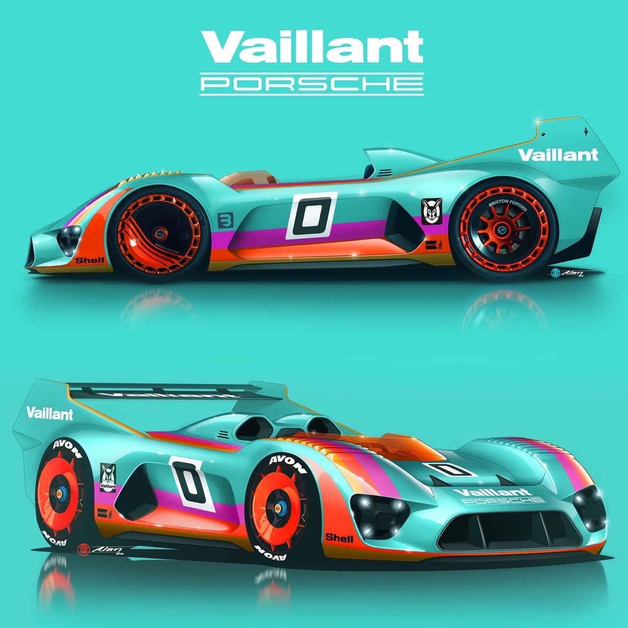 #Petrolhead : Alan Derosier - Quel talent ! 9