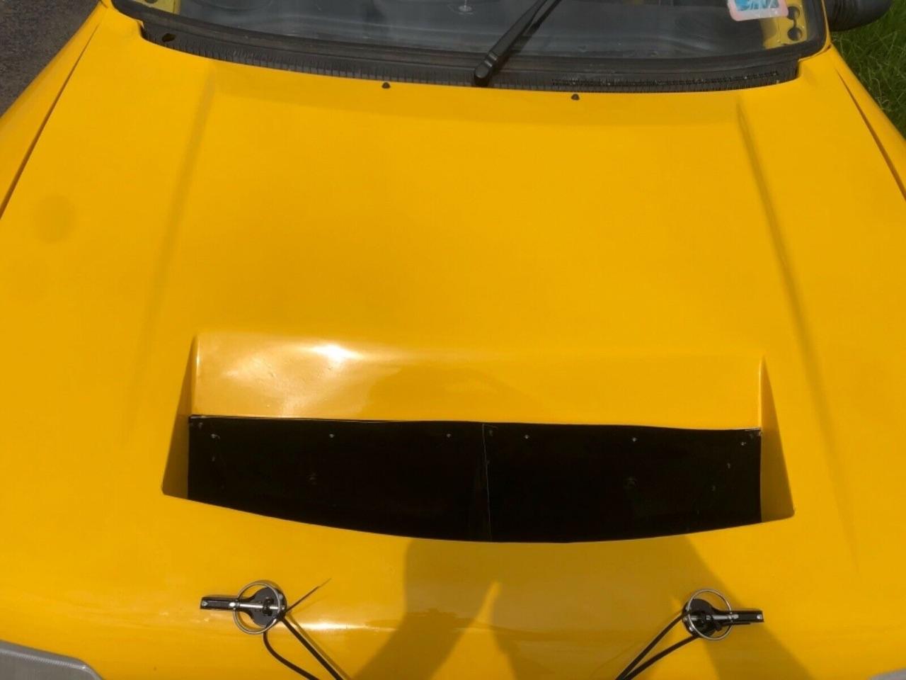 Quand tu transformes ton Porsche Boxster 2,7 en Peugeot 205 T16 ! 8