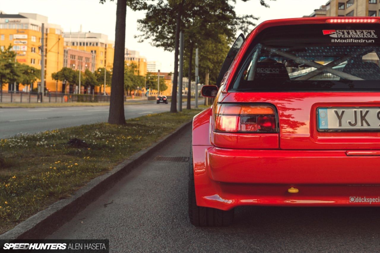 Toyota Corolla AE92 : Propu et 2JZ... en mode street legal ! 5