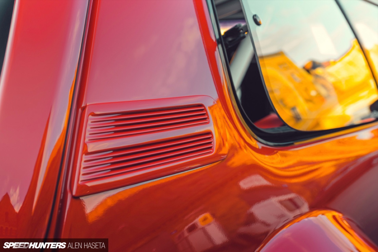 Toyota Corolla AE92 : Propu et 2JZ... en mode street legal ! 4