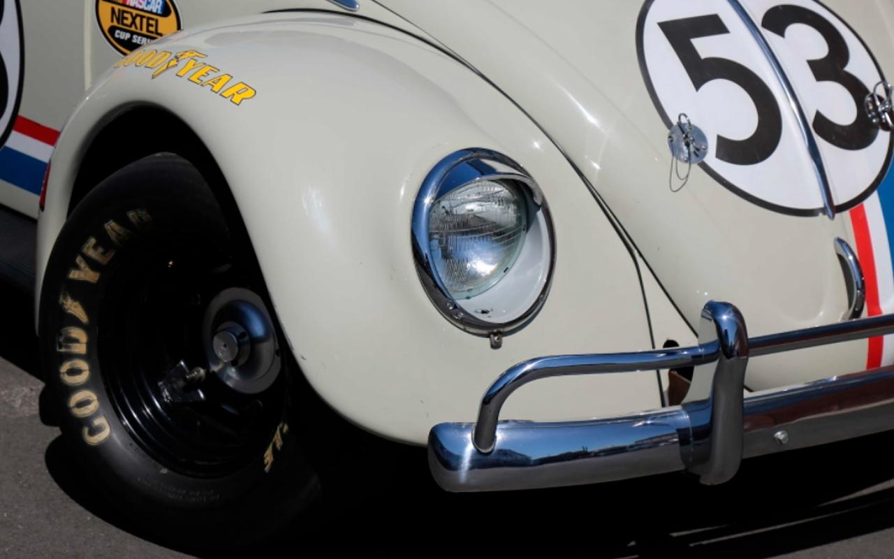 """'63 VW Cox - """"Jour de tonnerre"""" pour les kid's 4"""