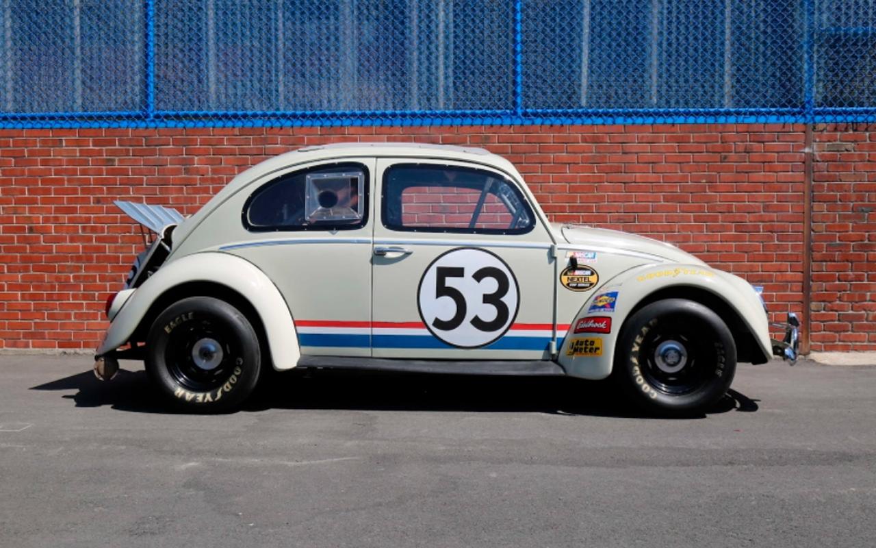 """'63 VW Cox - """"Jour de tonnerre"""" pour les kid's 1"""