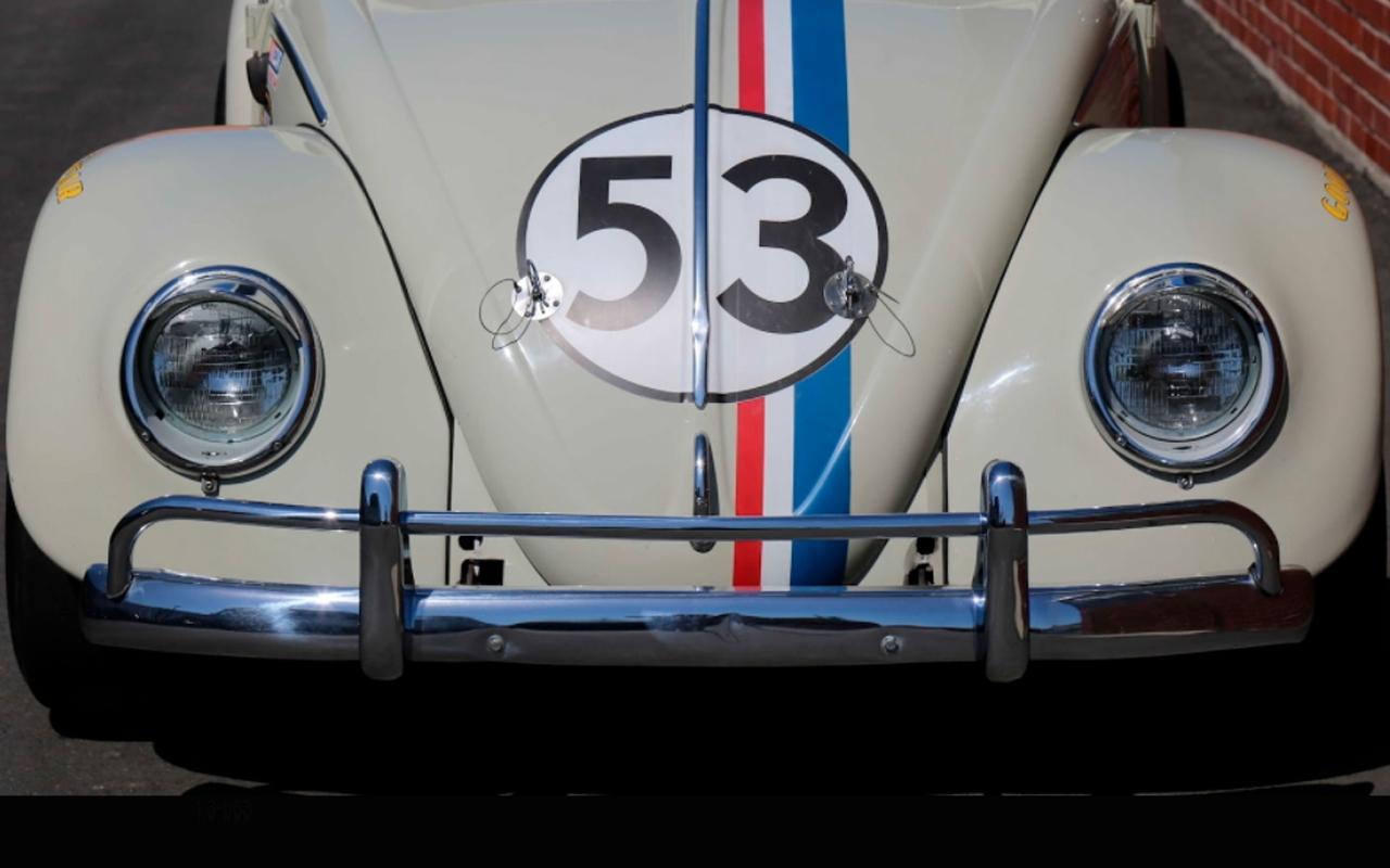 """'63 VW Cox - """"Jour de tonnerre"""" pour les kid's 2"""