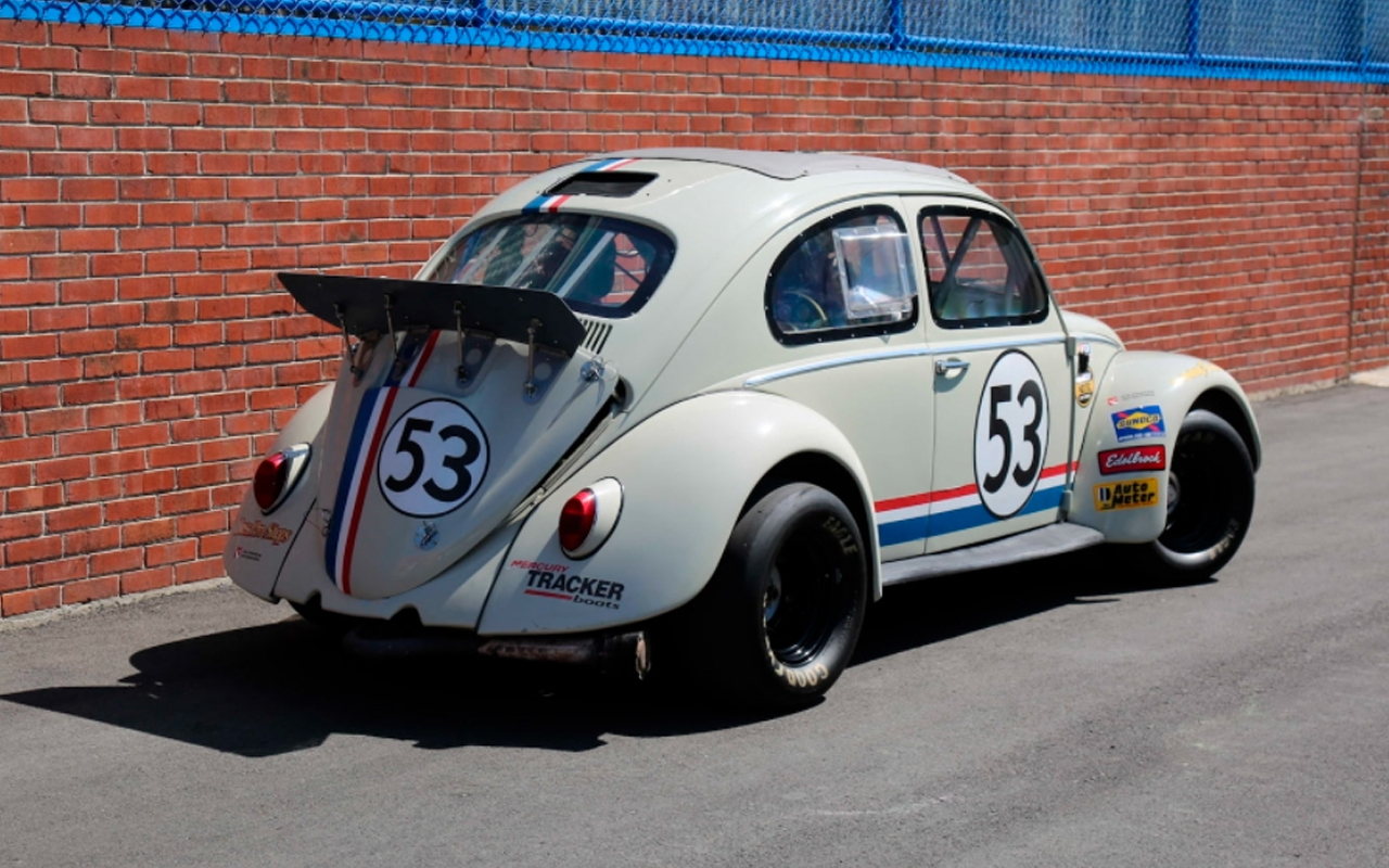 """'63 VW Cox - """"Jour de tonnerre"""" pour les kid's 8"""