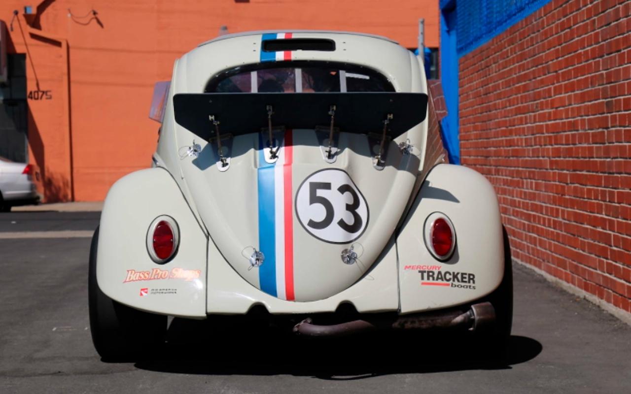 """'63 VW Cox - """"Jour de tonnerre"""" pour les kid's 5"""