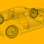 Ferrari Testarossa 512 TR Restomod - The Wolf ! 4
