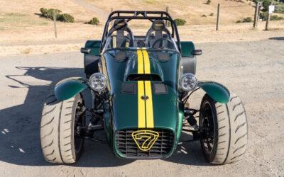 Brunton Stalker Classic R – Aux States, on fout des V8 de partout !
