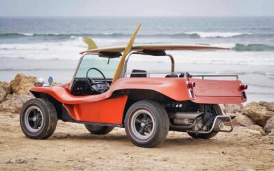 '56 Glitter Bug – Once upon a time in… San Fernando !