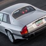 '80 Jaguar XJS en V8 LT1... F**k les protocoles !