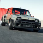 R5 Turbo 3 by Legende Automobiles - The French Touch !