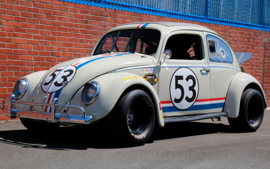 """'63 VW Cox – """"Jour de tonnerre"""" pour les kid's"""