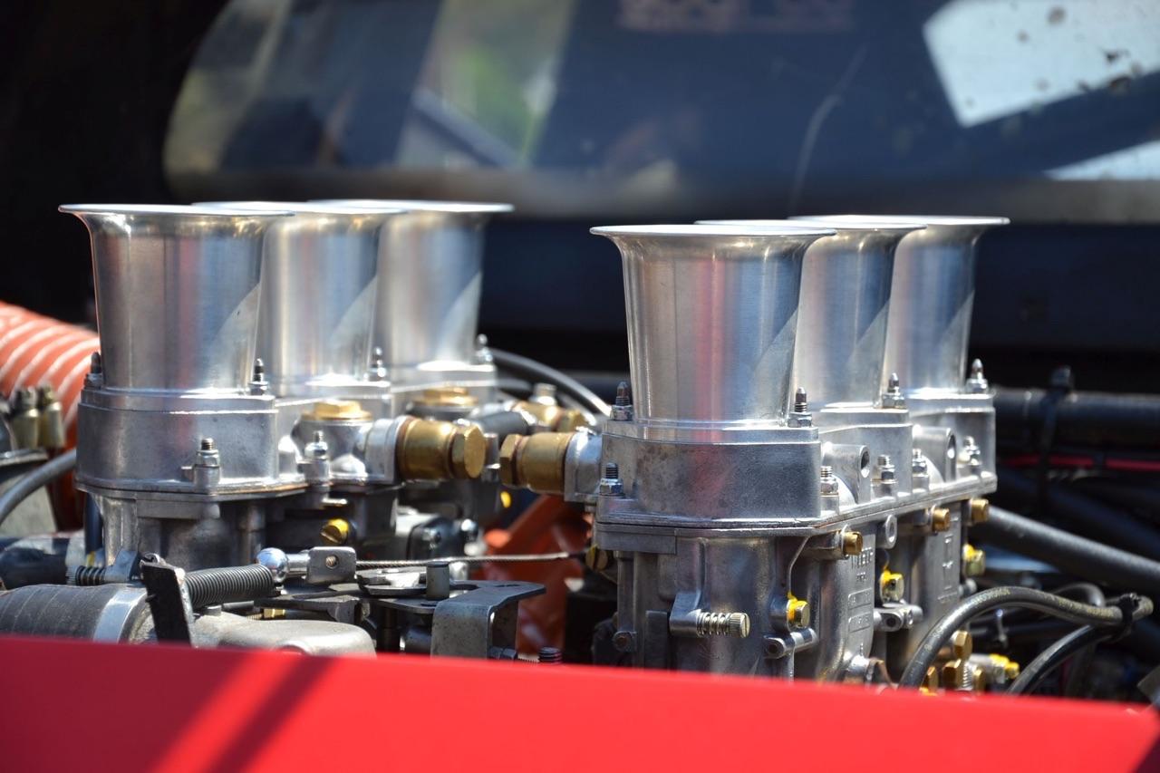 Alpine A310 V6 Gr.4 - L'autre berlinette ! 9