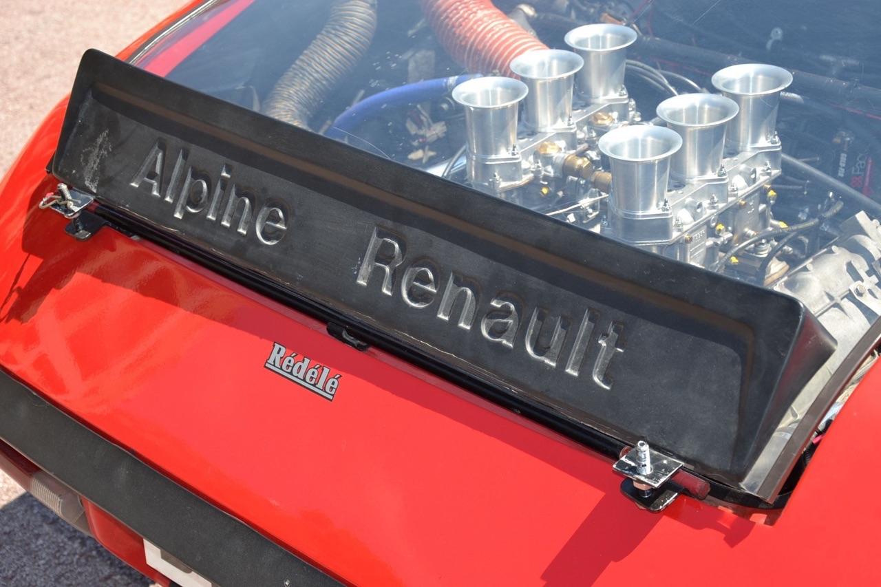 Alpine A310 V6 Gr.4 - L'autre berlinette ! 6