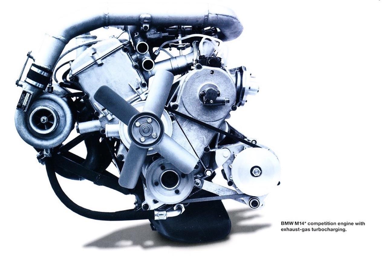 '69 BMW 2002 TiK... Quand l'escargot entre dans la course ! 5