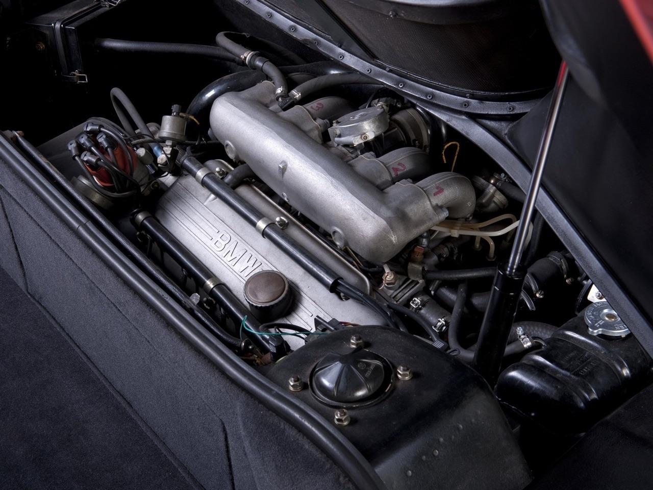 '72 BMW Turbo Concept... Médaille d'or ! 4